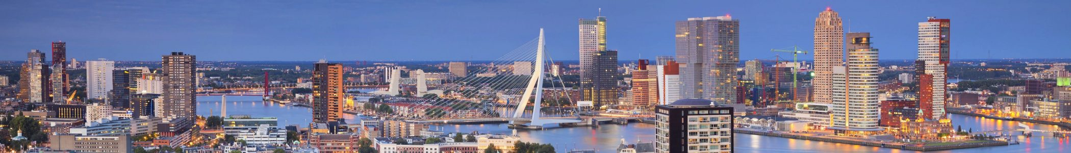 Rotrip | Private Equity - Rotterdam